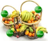 fruktleveranser
